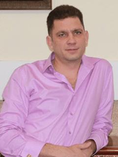 Косенко Евгений директор Айронсиб