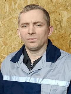 Смоляков Сергей начальник производства Айронсиб