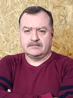 Васильев Владимир логист снабженец Айронсиб