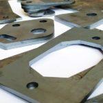Заготовки для изготовления прицепа квадроцикла