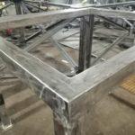 сварная металлоконструкция