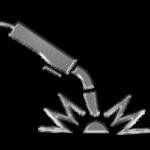 иконка сварка полуавтоматом