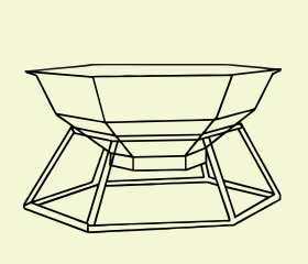 конструкция недорогого банного чана для купания