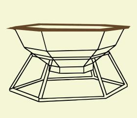 конструкция купального без печки с деревянной отделкой