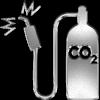 иконка сварка полуавтоматом в среде углекислого газа