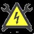 иконка электромонтажные работы